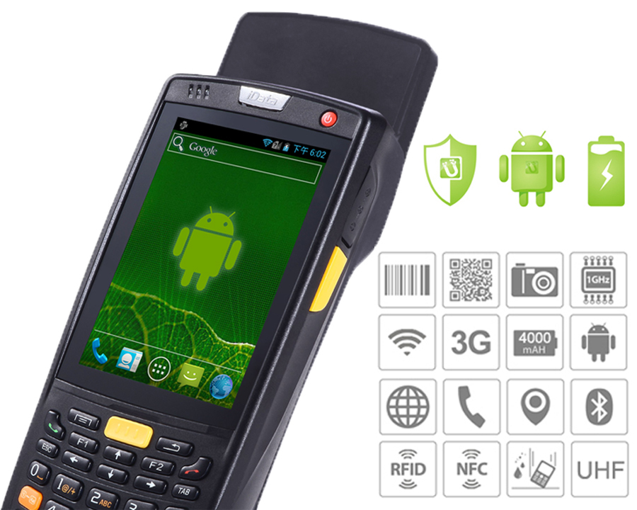 Wlan scanner gps android