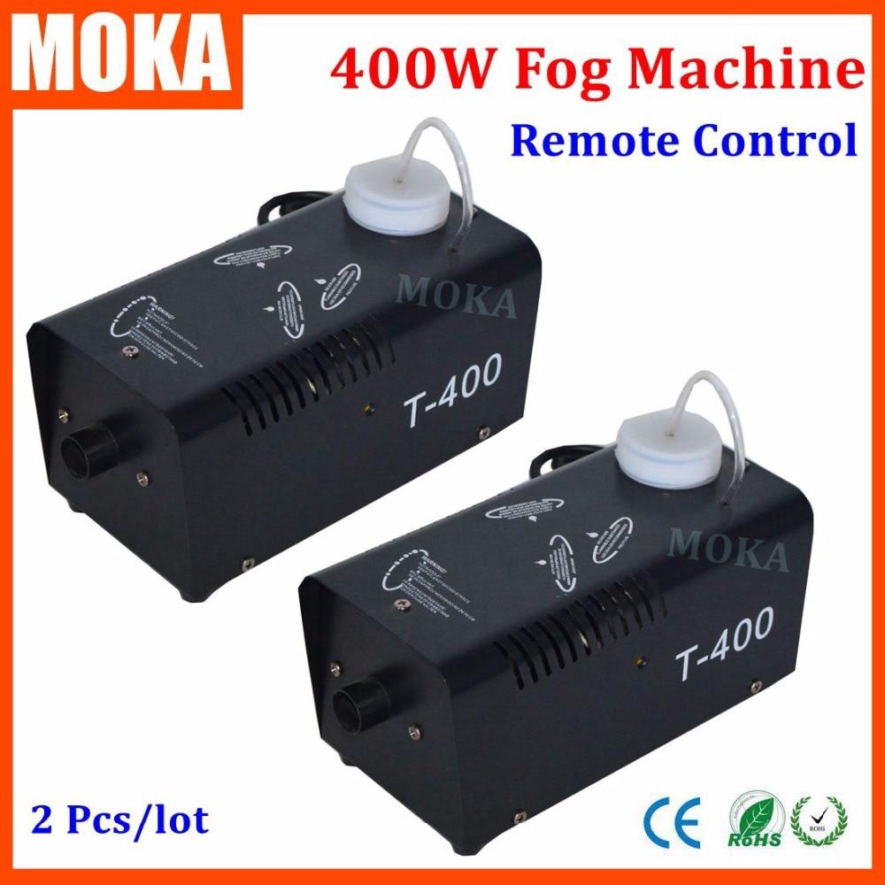 2piece/lot Electric Smoke Machine 400w FOG smoke machines ,Disco Fogger,Fog Effects for concerts, fashion displays, shows