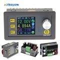 Модуль питания DP50V5A DP30V5A DPS3003  ЖК-дисплей  постоянное напряжение  программируемый понижающий преобразователь напряжения  вольтметр