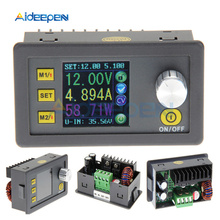 DP50V5A DP30V5A DPS3003 LCD Constant Voltage Current Step-Down Programmable Power Supply