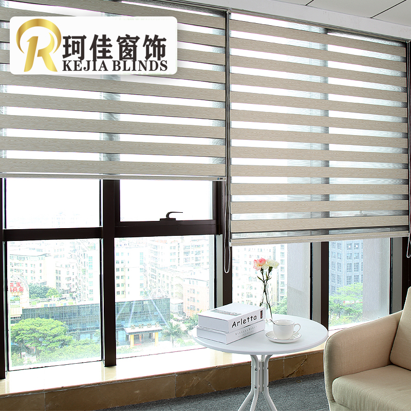 buy free shipping popular zebra blackout roller curtain zebra blind for window in living rooms made to size from china factory from