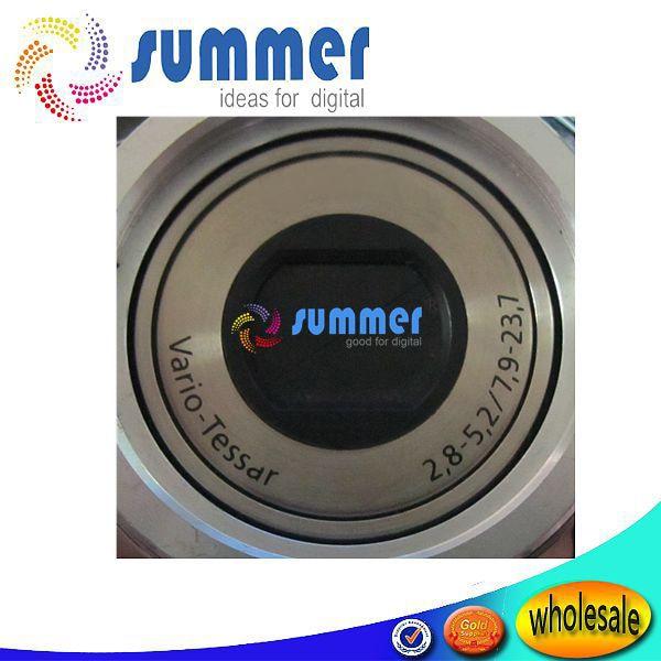 Free Shipping 90%new Zoom Lens Unit Without Ccd For Sony Dsc-w7 Dsc-w5 Dsc-w12 W7 W5 W12 Digital Camera silver