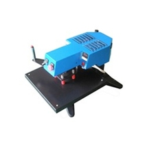 pneumatic heat press machine for t shirt with worktable size 40x 50cm