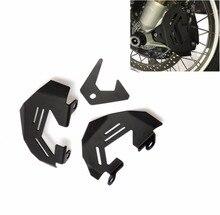 Buy Aluminum Front Brake Caliper Cover Guard For BMW R1200GS Adventure 2014-2015