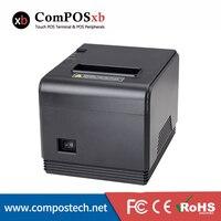 Feito na impressora térmica direta da impressora térmica de china 80 mm para a impressão tp200 do sistema da posição