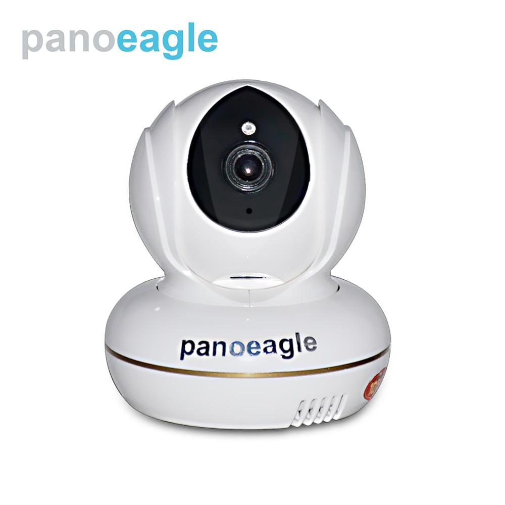Home Security IP Camera Wi-Fi Wireless Mini Network Camera Surveillance