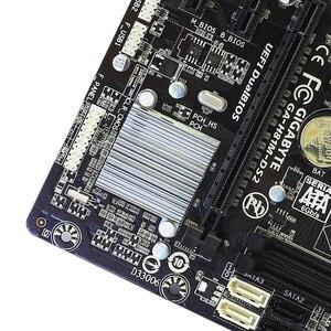 Image 5 - GIGABYTE GA H81M DS2 carte mère de bureau LGA1150 i3 i5 i7 DDR3 USB3.0 Micro atx