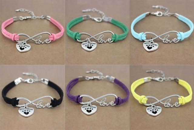 Dog Paws  Bracelets 3