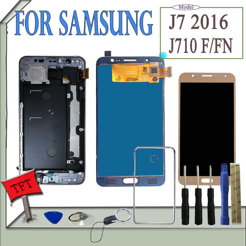 Can Adjustable Brightness For Samsung Galaxy J7 2016 J710