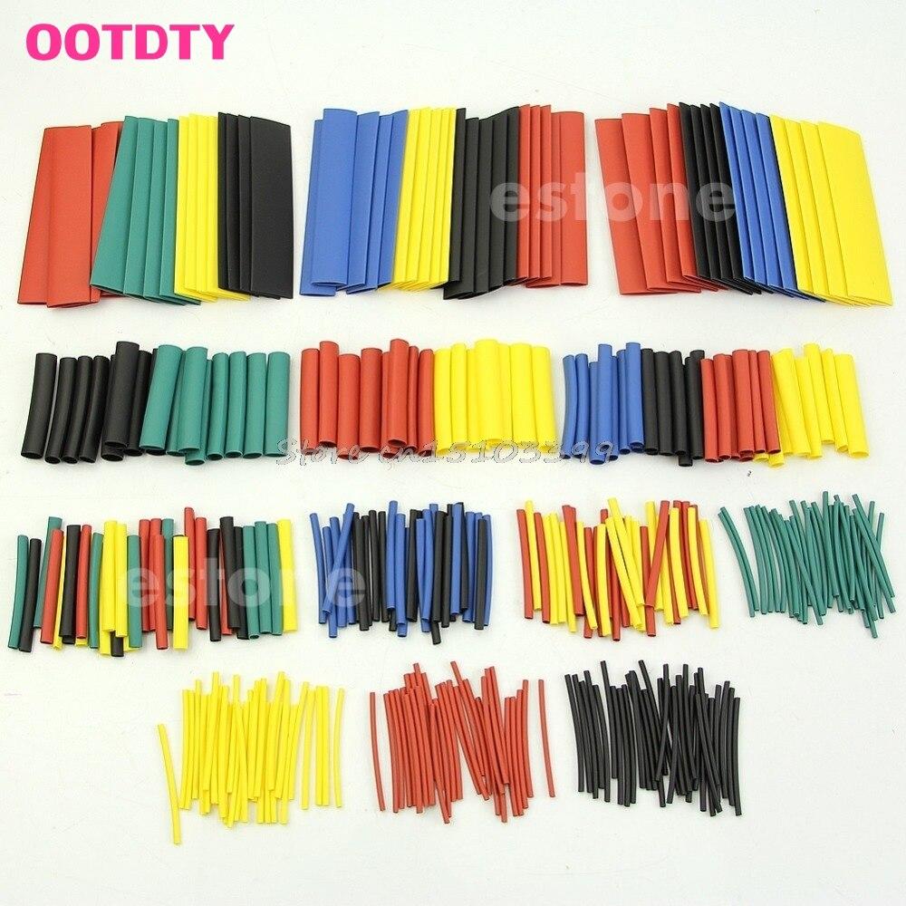 צבעים גדלים צינורות Pcs
