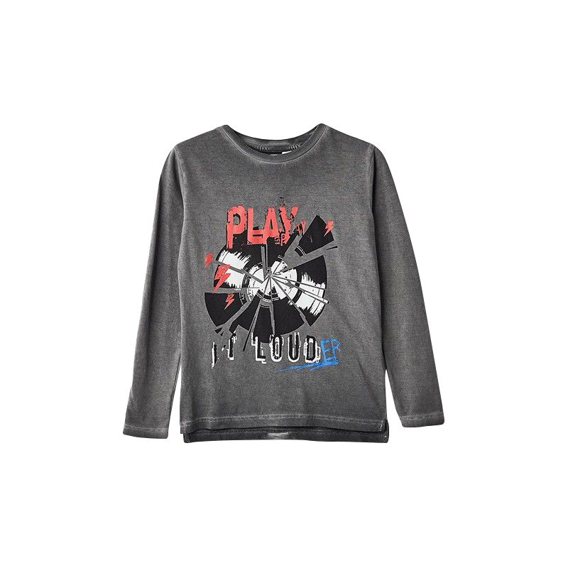 Hoodies & Sweatshirts MODIS M182K00183 for boys kids clothes children clothes TmallFS thermal camouflage cool zip up hoodies for men