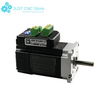 цены на Nema 23  servo motor 57 integrated AC 100w high speed 3000RPM 36V IHSV57-30-10-36-01-T-33
