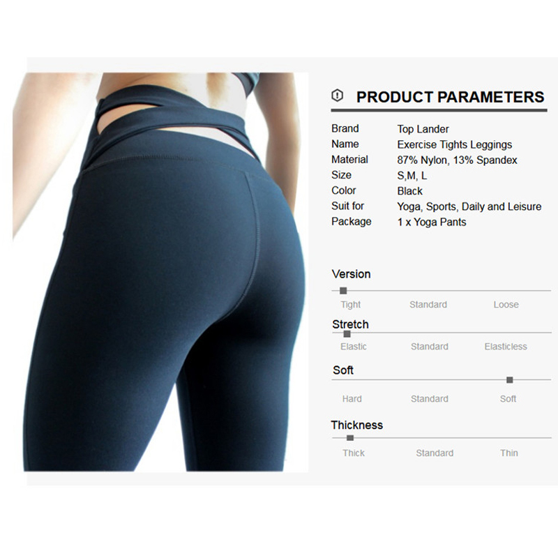 new high quality differently exclusive range Yoga Pants for Women Petite Length Capri Slim Pencil Trouser Women clothing  Pants Sexy Tight Sports Legging Fitness Yoga Pants