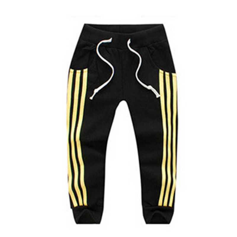 Kids Tales Boys Girls Trousers Sports Child Clothes Pants
