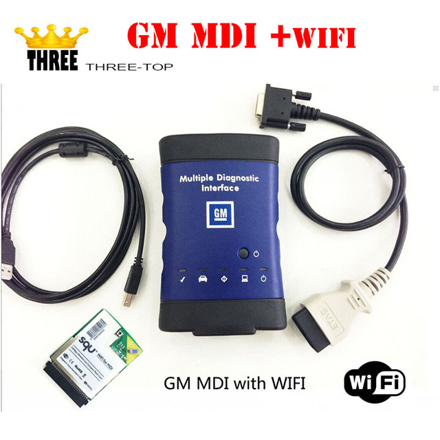 Gm Mdi Gds2 Software Full Vehicle Listauto Diagnostic Tool