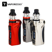 Original 100W Vaporesso Nebula TC Kit W Veco Plus Tank Atomizer 2ml Nebula Box MOD Electronic