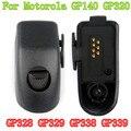 НОВЫЙ Аудио адаптер для walkie talkie радио PTX700 HT1250 HT750 MTX850 PRO5150 PRO5350 PRO5450 GP338 GP140 GP320 GP328 GP340 C038