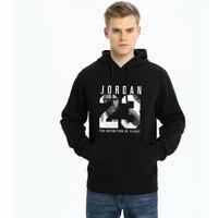 Hot 2017 Fashion Hoodies Men Sweatshirt Spring Winter Brand JORDAN 23 Printed Fashion Cool Men S