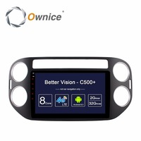 Ownice C500 Android 6 0 Octa Eight Core Car Radio DVD GPS Navi Player For Volkswagen