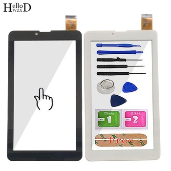 Фото - 7'' Tablet Touch Screen For VERTEX Tab 3G 7-2 Touch Screen Capacitive Panel Repair Repair Parts Tools original dr7 m7s hd new 7 inch tablet touch screen touch digital panel induction capacitance screen hd 86 v02 outer screen