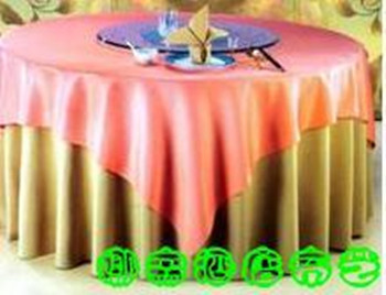 Table cloth tablecloth round table linen restaurant tablecloth square table tablecloth customize  Wholesale cheaper
