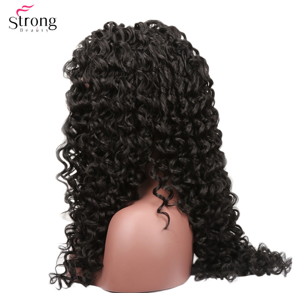 Lace Front Wig For Black Women (4)