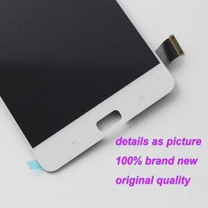 Image 4 - LCD Para Asus Zenfone Starde 3 Ultra ZU680KL A001 LCD Screen Display Toque Digitador Assembléia