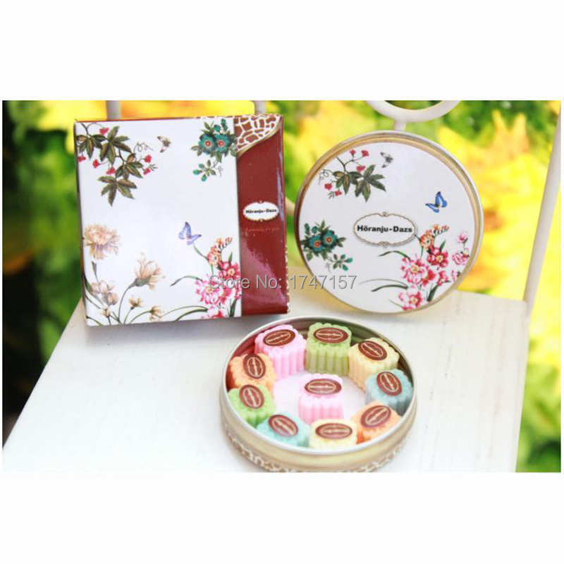 MagiDeal 1//12 Dollhouse Miniature Cake Plate Tray with Cake Wine Accessories