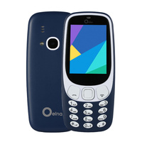 Original OEINA XP3310 Mini Student Phone 2 4 4SIM Phone Quad Band Four SIM Card