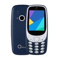 Original OEINA XP3310 Mini Student Phone 2 4 4SIM Phone Quad Band Four SIM Card