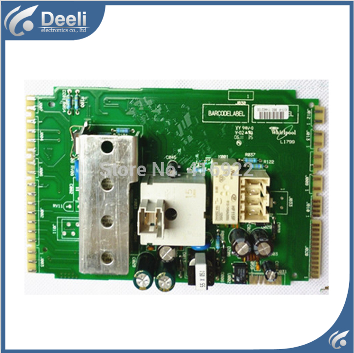 Free shipping 100% tested for washing machine xqg90-zs20903w zs20903s computer board motherboard on sale стоимость