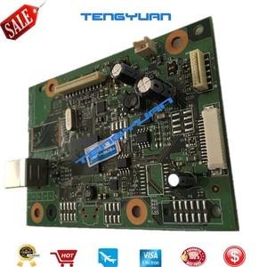 Image 3 - 무료 배송 95% 새 원본 CE831 60001 HP 레이저젯 프로 M1130 M1132 M1136 1132 1136 포매터 보드 프린터 부품 판매