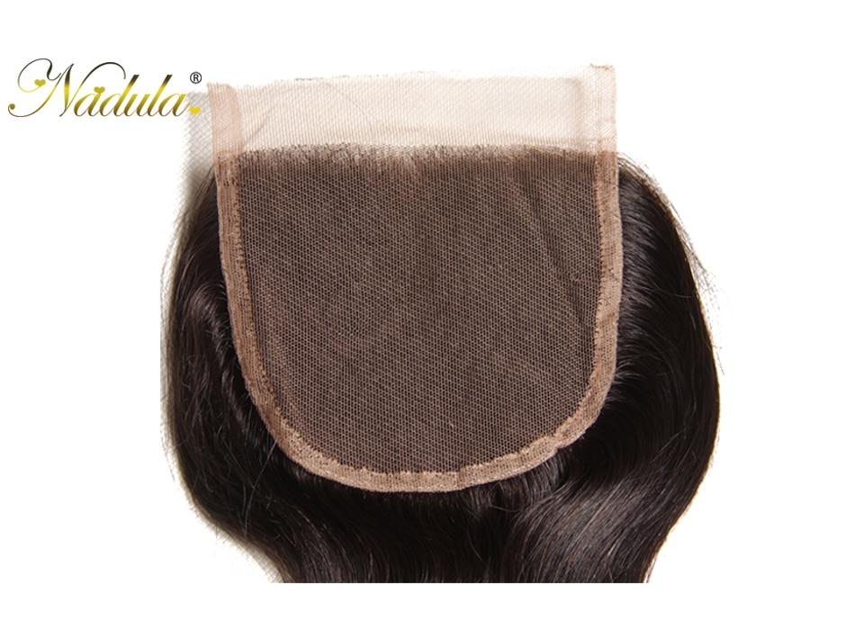 HTB1epsVaPzuK1RjSspeq6ziHVXag Nadula Hair Brazilian Body Wave Bundles With Closure 4*4 Lace Closure Brazilian Hair Weave Bundles With Closure Human Remy Hair