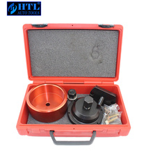 Virabrequim ferramenta removedor de vedação óleo traseiro para bmw n42 n46 n52 n53 n54 n45 motores