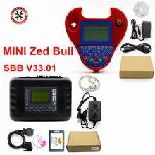 Spedizione gratuita MINI analog Bull programmatore chiave SBB V46.02 V33.02 V33.01 programmazione nuova chiave In immobilizzatore copia Chip Transponder