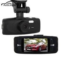 Камера автомобиля G1WH Чипсет Автомобильный ВИДЕОРЕГИСТРАТОР Full HD 1080 P 2.7 Дюймов Lcd G-sensor H.264 WDR Автомобильный Видеорегистратор Даш Cam Ночного Видения