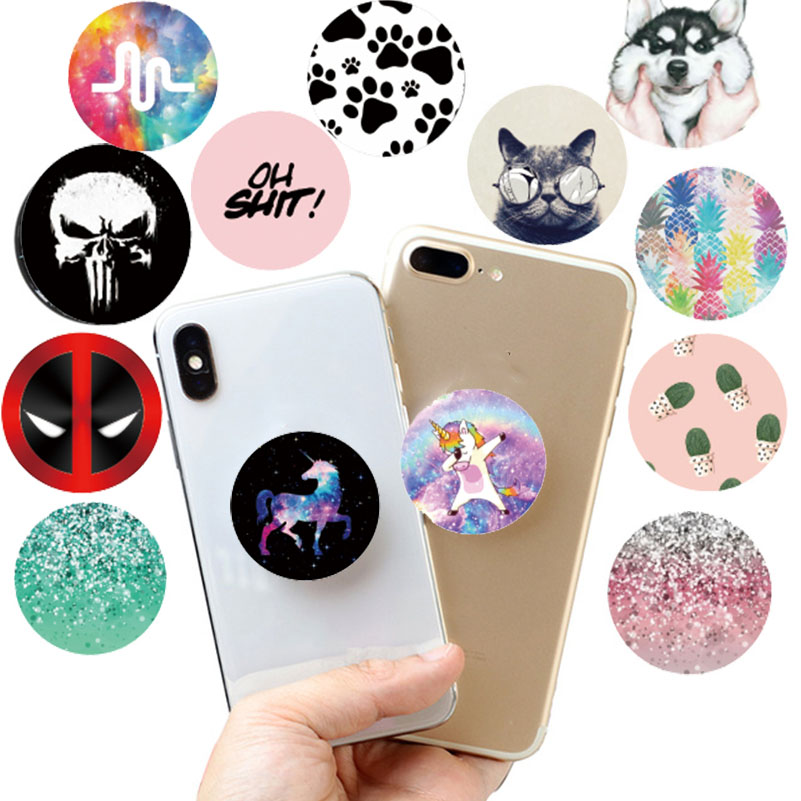 360 Degree Finger Hold Phones Accessories For Xiaomi Iphone X 6S 8Plus Xs 7Plus Coque Case Luxury Cover Case Christmas