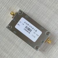 1W 100 1200MHz RF Microwave Broadband Linear Power Amplifier