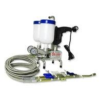 SLAB LIFT Dual Element! Water Stop premium Epoxy Injection pump Polyurethane Foam Efficient for crack repair concrete repair