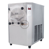 Best selling hard ice cream making machine stainless steel hard serve ice cream maker