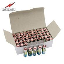 100pcs Wama  23A 12V VR22 L1028 MN21 12 Volt Alkaline Battery Dry Batteries For Doorbell Remote