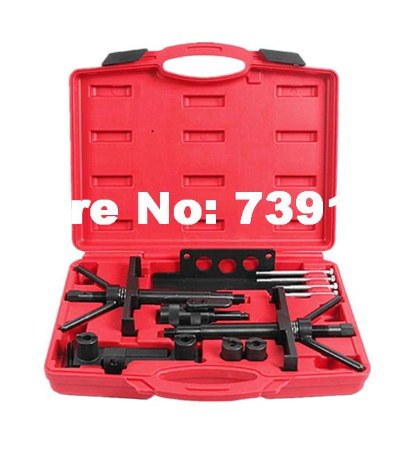 Engine Timing Camshaft Locking Alignment Tools For Volvo S40/60/70/80/90 XC70/90 2.4L 2.5T Auto Garage Repair Tool ST0025 цена 2017