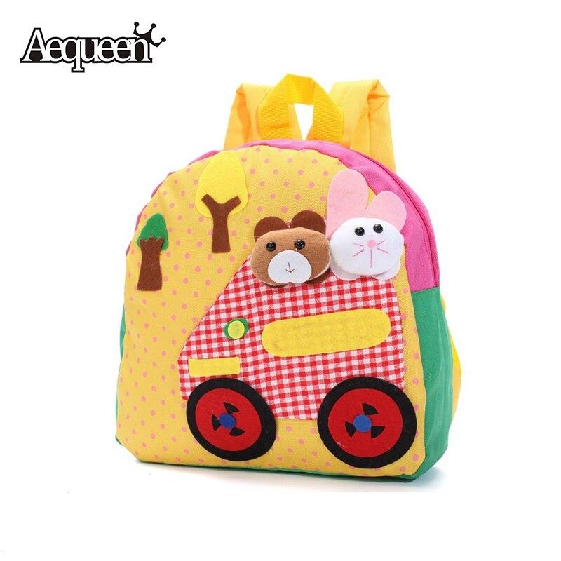 mini mochilas dos desenhos animados Modelo Número : Kids Backpacks