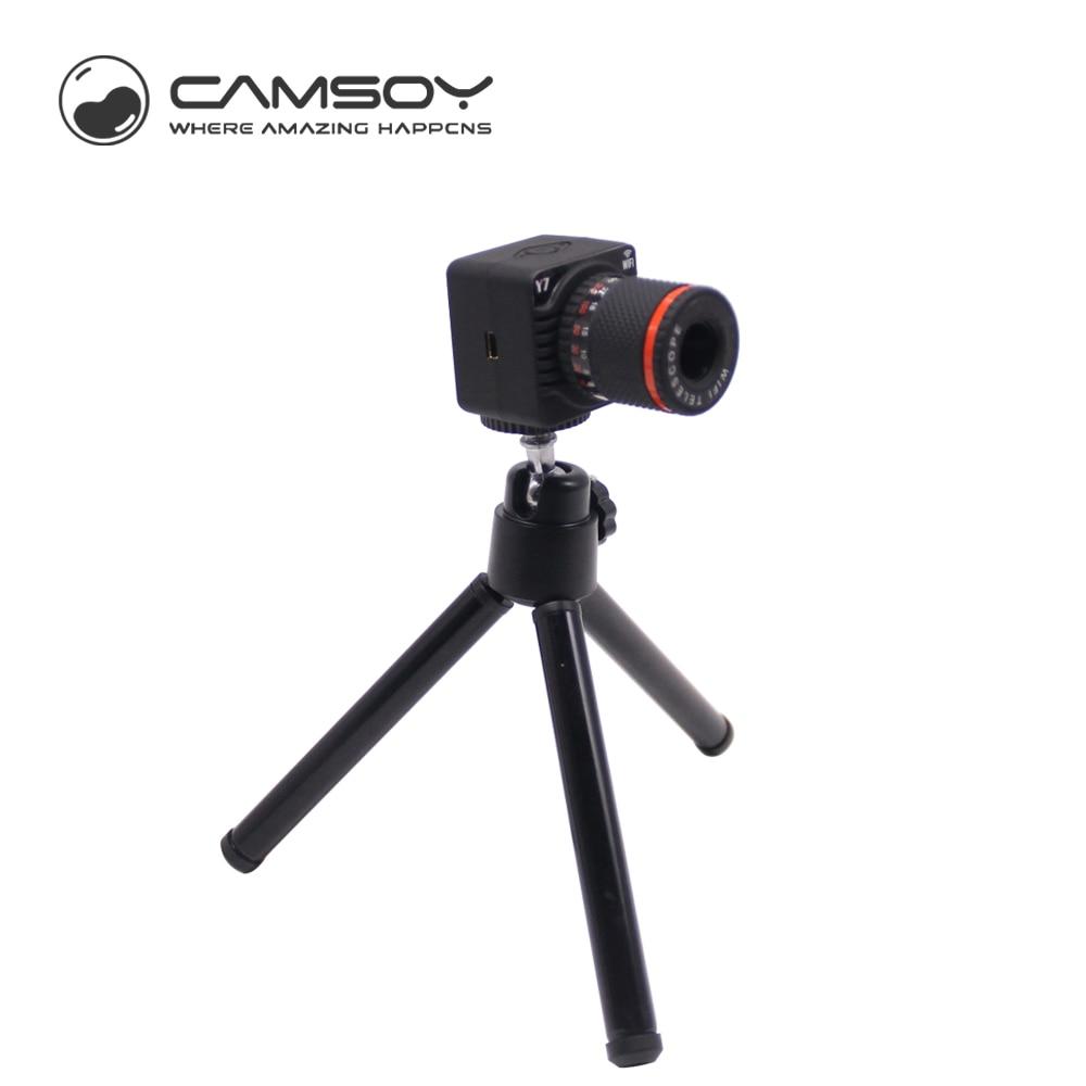 Camsoy Y7 High Definition Full Hd App Control Wireless
