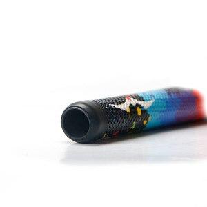 Image 5 - Apertos de golfe borrachas coloridas apertos antiderrapante à prova de choque clubes de golfe ferro/aperto de madeira hight qualidade frete grátis