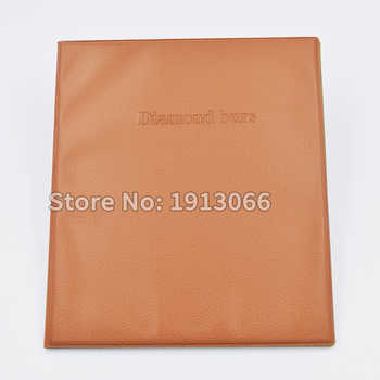 new diamond bur sample book 154 models/pcs diamond bur catalog dental material dental lab equipment FG burs