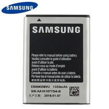 Original Samsung High Quality EB494358VU Battery For Samsung Galaxy Ace S5830 S5660 S7250D S5670 i569 GT-S6102 S6818 1350MAh стоимость