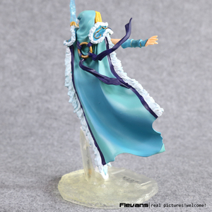 Image 4 - DOTA 2 Crystal Maiden PVC Action Figure Collectible Model Toy 20cm LLFG068
