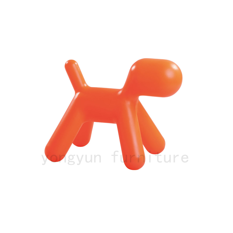 Merveilleux Modern Design Plastic Lovely Fashion Kids Plastic Chair Dog Chair Baby Puppy  Chair Children Plastic Toy Play Chair Small Size In Children Chairs From ...