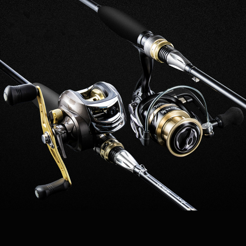 High Quality Carbon Lure Rod Telescopic Fishing Rod Distance Throwing Pole Fishing Pole Sea Spinning Rod Bait Casting Rod Pesca new packer casting pole eva pistol grip handle excellent for bait casting fishing rod trolling fishing rod
